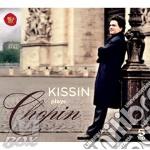 Chopin: kissin plays chopin cd musicale di Evgeny Kissin