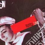 Gianna Nannini - Tutto Live cd musicale di Gianna Nannini