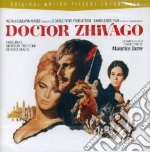 Maurice Jarre - Doctor Zhivago cd musicale di Maurice Jarre