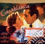 Max Steiner - Casablanca cd musicale di STEINER