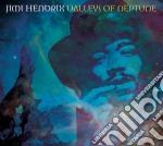 Jimi Hendrix - Valleys Of Neptune cd musicale di Jimi Hendrix