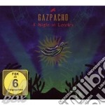 A night at loreley cd musicale di Gazpacho