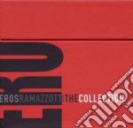 The collection cd musicale di Eros Ramazzotti