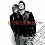 Sonohra - Meta' cd musicale di SONOHRA