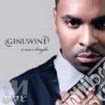 Ginuwine - A Man's Thoughts cd musicale di GINUWINE
