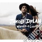 WOMEN+COUNTRY cd musicale di Jakob Dulan