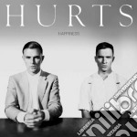 Hurts - Happiness cd musicale di HURTS
