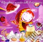 Piccolo Coro Dell'Antoniano - Tutti A Tavola cd musicale di PICCOLO CORO DELL'ANTONIANO