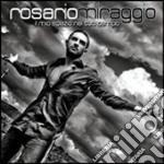 IL MIO SPAZIO NEL TUO TEMPO               cd musicale di Rosario Miraggio
