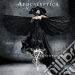 7th symphony cd musicale di APOCALYPTICA