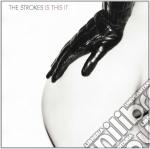 (LP VINILE) Is this it lp vinile di The Strokes