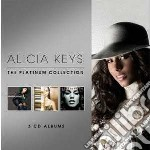 THE PLATINUM COLLECTION (TOUR EDITION)    cd musicale di Alicia Keys