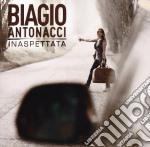 Biagio Antonacci - Inaspettata cd musicale di Biagio Antonacci