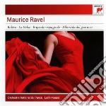 Maurice Ravel - Bolero / Alborado / La Valse / Rhapsodie Espagnole - Pierre Boulez cd musicale di Pierre Boulez