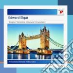 Elgar - Enigma Variations, Op.36 - Andrew Davis cd musicale di Andrew Davis