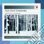 Tchaikovsky - Sinfonia n.5 - Claudio Abbado cd musicale di Claudio Abbado