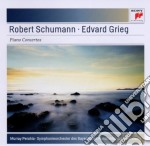 Schumann / Grieg - Concerti Per Piano - Murray Perahia cd musicale di Murray Perahia