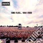 Time flies...1994 - 2009 cd musicale di OASIS