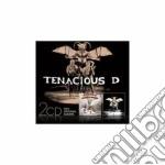 Tenacious d/ the pick of destiny cd musicale di D Tenacious