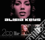 AS I AM/ UNPLUGGED                        cd musicale di Alicia Keys