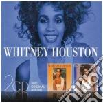 WHITNEY HOUSTON/ WHITNEY                  cd musicale di Whitney Houston