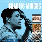 Original album classics cd musicale di Charles Mingus