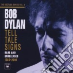 The bootleg series vol 8- tell tale sign cd musicale di Bob Dylan