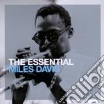 The essential miles davis cd musicale di Miles Davis