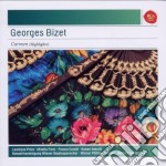Bizet:carmen(selezione) cd musicale di Herbert Von karajan