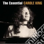 The essential carole king cd musicale di Carole King
