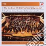Mozart:sinfonie - marce - serenate - sin cd musicale di Claudio Abbado