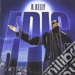 R. Kelly - Epic cd musicale di Kelly R