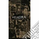 West coast seattle boy: the jimi hendrix anthology (4cd+1dvd) cd musicale di Jimi Hendrix