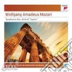 Mozart - sinf.n.40+41 cd musicale di Rafael Kubelik