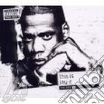 This is (greatest hits) cd musicale di Z Jay