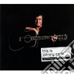 Johnny Cash - This Is The Man In Black cd musicale di Johnny Cash