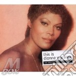 This is (greatest hits 1979 - 1990) cd musicale di Dionne Warwick