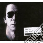 This is (the very best of) cd musicale di Lou Reed