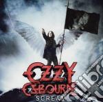 (LP VINILE) SCREAM - LP LT. ED.                       lp vinile di Ozzy Osbourne
