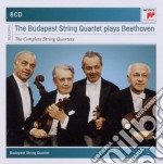 Beethoven:quartetti per archi - integral cd musicale di BUDAPEST STRING QUAR