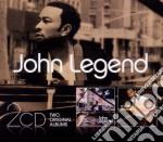 ONCE AGAIN/LIFTED                         cd musicale di John Legend