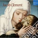Huelgas Ensemble - Clemens Non Papa - Musica Sacra cd musicale di Ensemble Huelgas