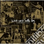 West coast seattle boy: the jimi hendrix anthology cd musicale di Jimi Hendrix