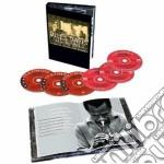 Complete davis evans studio recordings (6cd box) cd musicale di Miles Davis