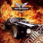 Motorjesus - Wheels Of Purgatory cd musicale di MOTORJESUS