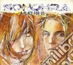 Sonohra - A Place For Us cd musicale di SONOHRA