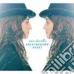 Sara Bareilles - Kaleidoscope Heart cd musicale di Sara Bareilles