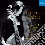Hille Perl - Concerti Per Viola Da Gamba E Orchestra cd musicale di Hille Perl