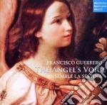 Guerrero - op.varie corali cd musicale di Ensemble la sestina