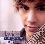 Davide Mogavero - Il Tempo Migliore cd musicale di Davide Mogavero